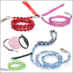 Fabuleash - Jeweled LeashFabuleash - Jeweled Leash