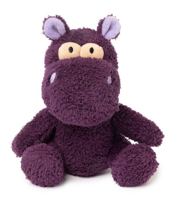 Hefty the Hippo